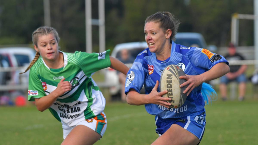 Article heading image for Rugby League Open Day Coming For Townsville Women And Girls