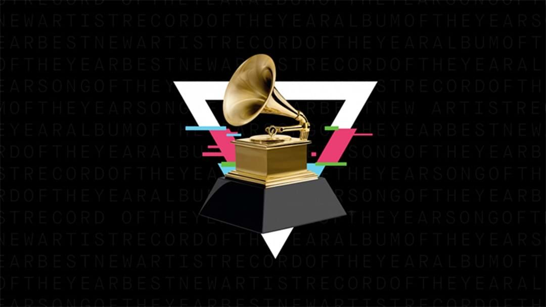 Article heading image for The Grammy Award Nominations Are Out Including Aussie Artists Flume And Rufus Du Sol