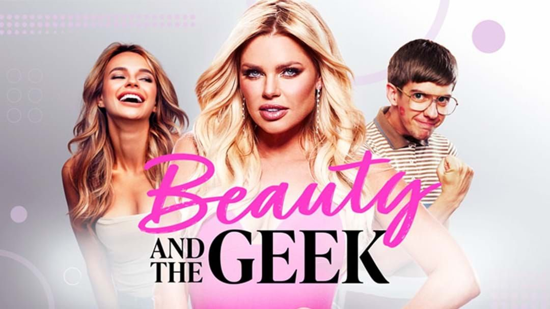 Article heading image for Beauty & The Geek Is Returning With Sophie Monk As Host!