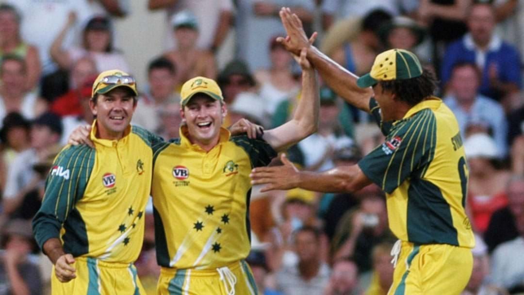 Article heading image for Andrew Symonds Explains How He, Clarke And Ponting Used To Intimidate Batsmen In The Field