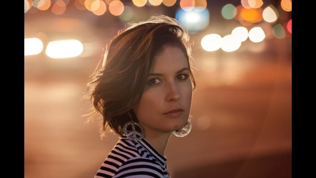 Article heading image for Missy Higgins Films Latest Video Clip in Toowoomba
