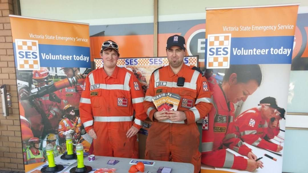 Article heading image for SES Week Calling For Gracemere Volunteers