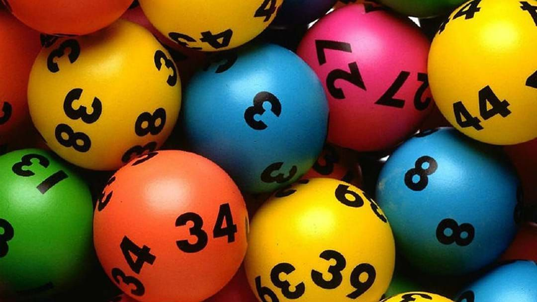 Article heading image for One Person Has Won The $50 MILLION Oz Lotto Draw!