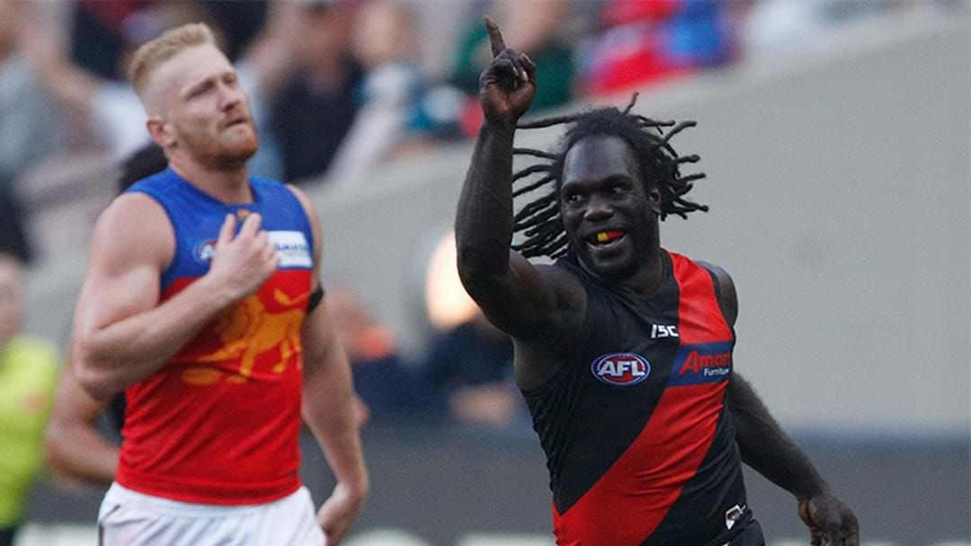 Article heading image for LISTEN | Our Call Of Every Tipungwuti Goal