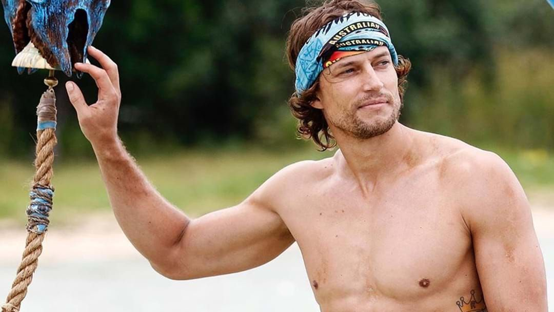 Article heading image for You'll Actually Never Guess How Old David From Australian Survivor Really Is