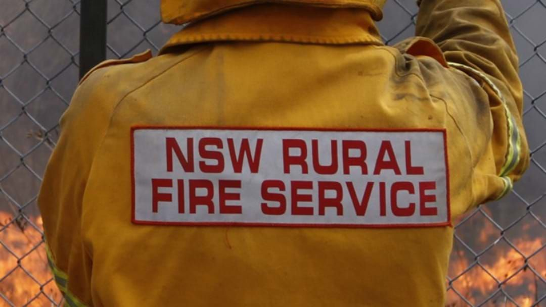 Article heading image for Tuesday Total Fire Ban For All Of NSW