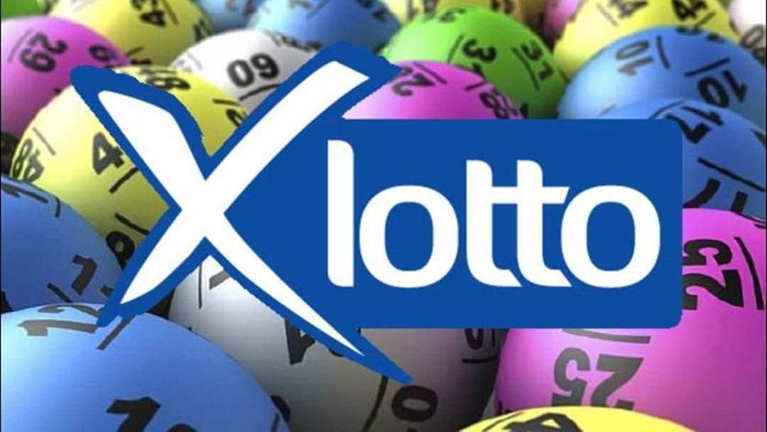 Article heading image for No More Weekend Work For The Tradie From Mount Gambier Who Won The Lotto!