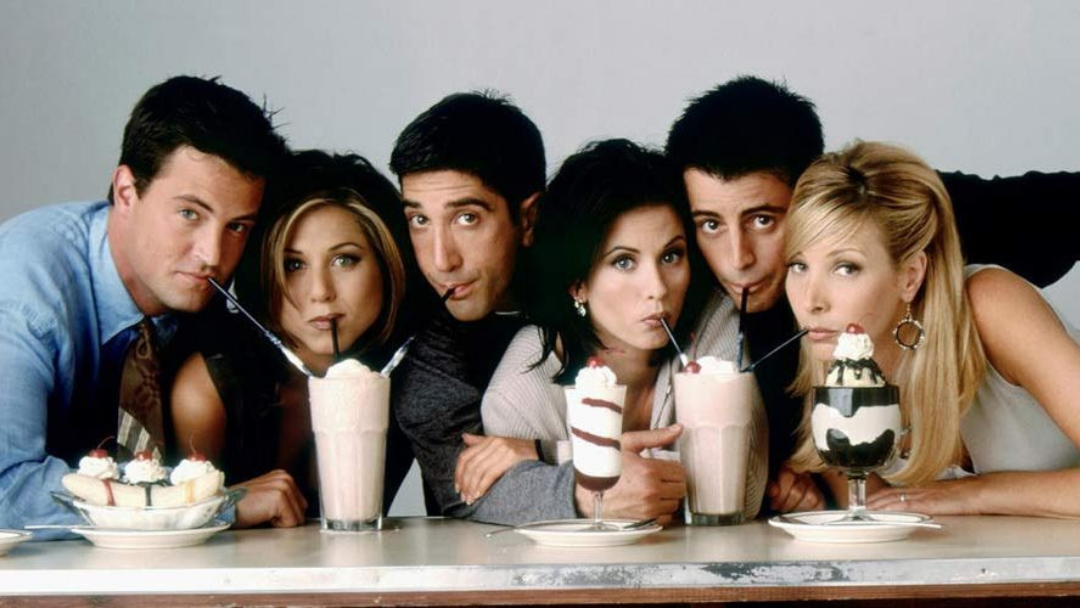 Article heading image for The One Where The Friends Cast Reveal Their Favourite Episode Of All Time
