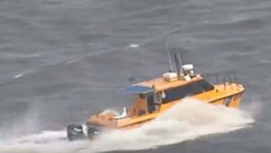 Article heading image for Police Investigate Reports Of Overturned Tinnie At Redcliffe