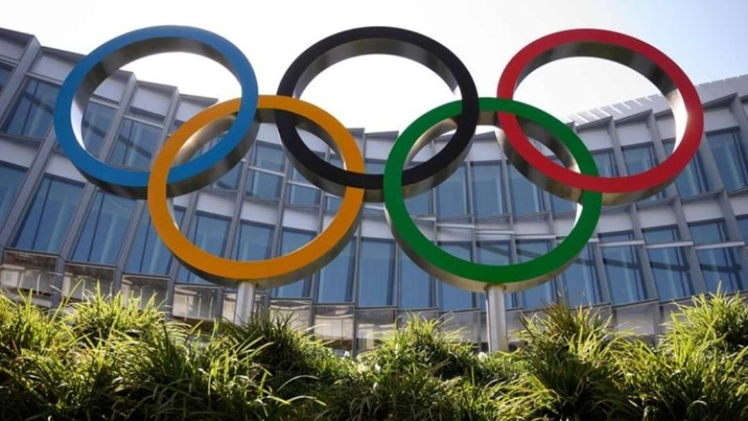 Article heading image for Brisbane To Host 2032 Olympic Games In A Landslide Win