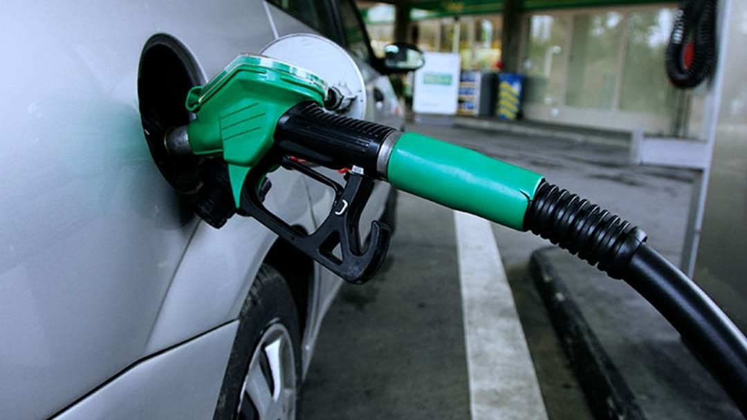 Article heading image for Brisbane Motorists Are Shelling Out More For Petrol Than Any Other State Capital