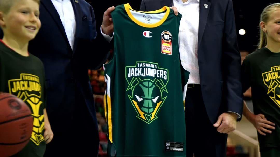 Article heading image for Tasmania JackJumpers Complete Roster Ahead of Inaugural Season