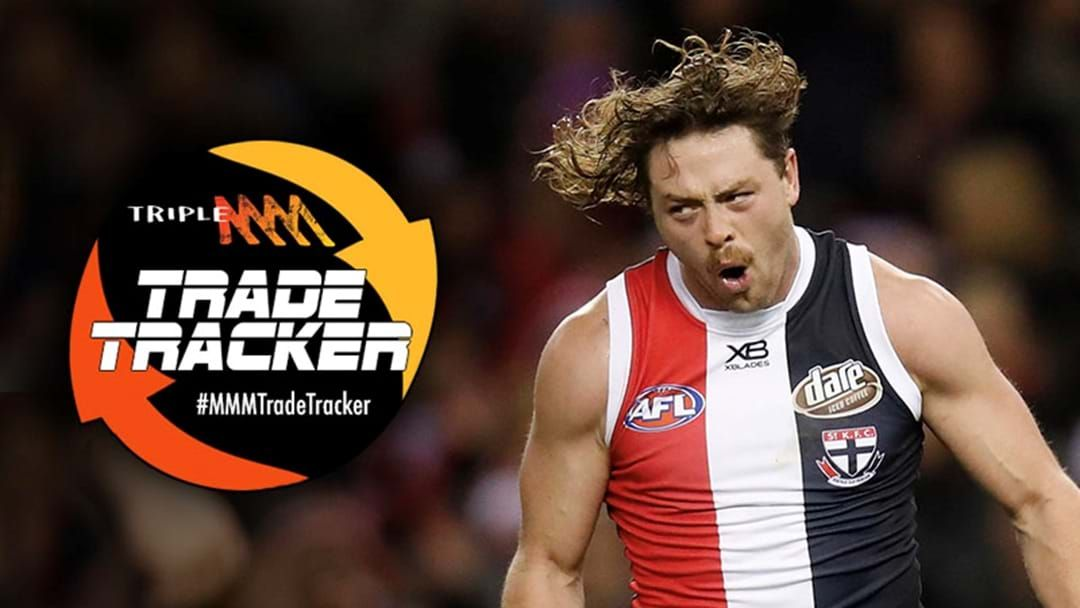 Article heading image for Joey Montagna On Jack Steven's Trade Value
