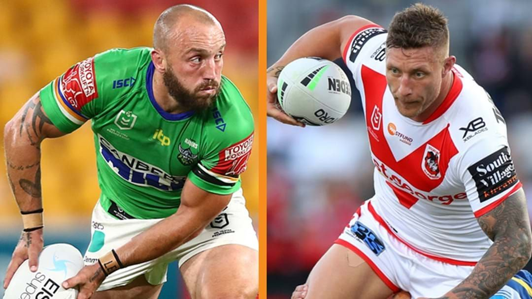 Article heading image for The Big-Name Signings That Could Save The Wests Tigers