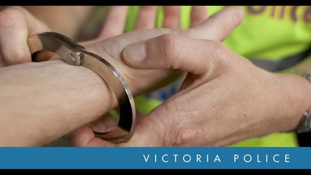 Article heading image for Early Morning Arrest In Shepparton