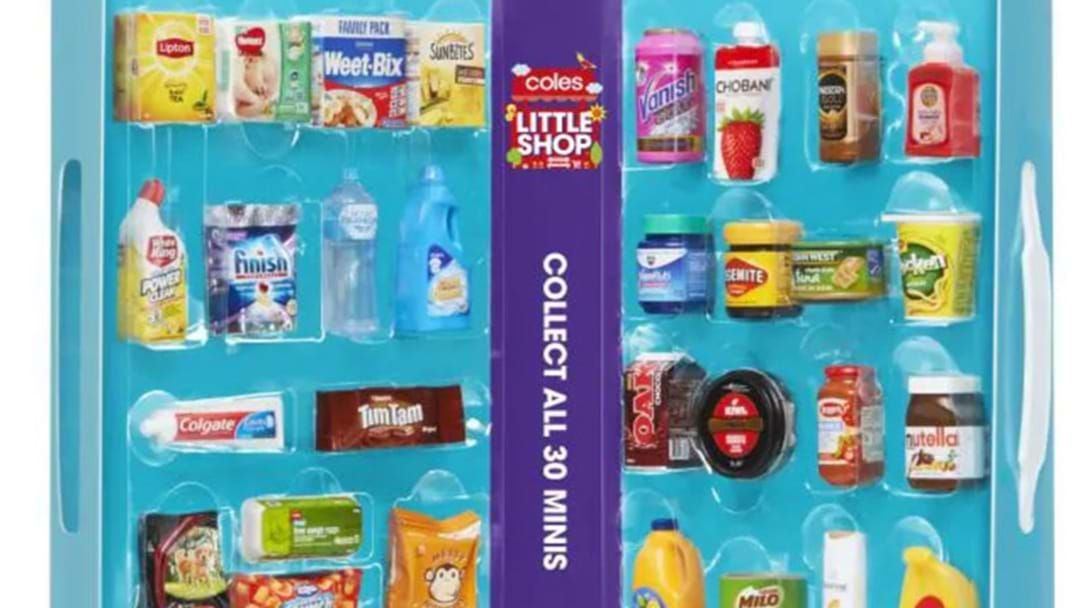 """Article heading image for Coles Is Looking For The """"Ultimate Little Shopper"""" So Get Your Entry Ready"""
