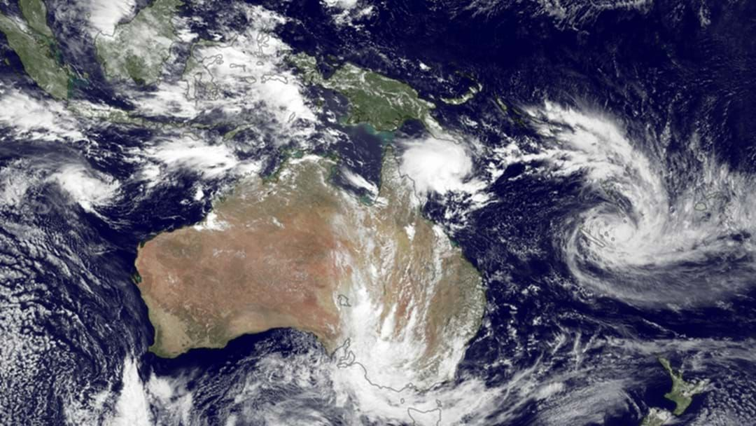 Article heading image for QLD Cyclones Becoming More Dangerous