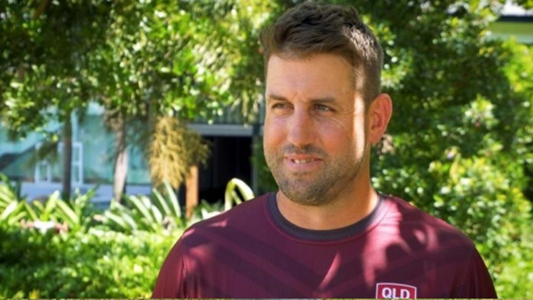 Article heading image for Josh Hannay Talks About The NRL Trial Match Tomorrow Night In Mackay