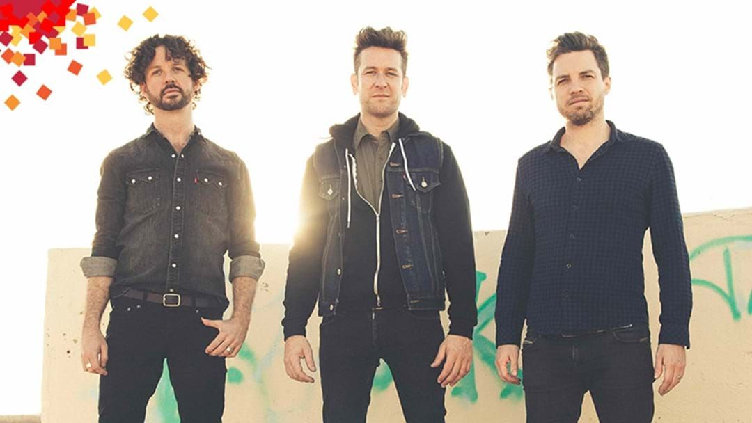 Article heading image for Eskimo Joe To Re-Release Their Third Album 'Black Fingernails Red Wine'