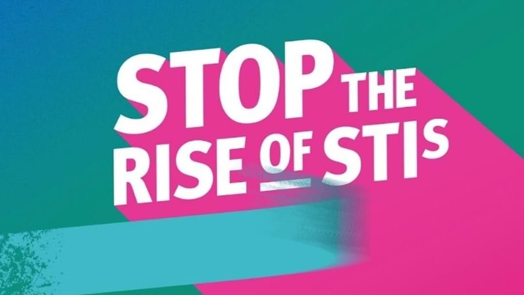 Article heading image for Central Queensland's STI Epidemic