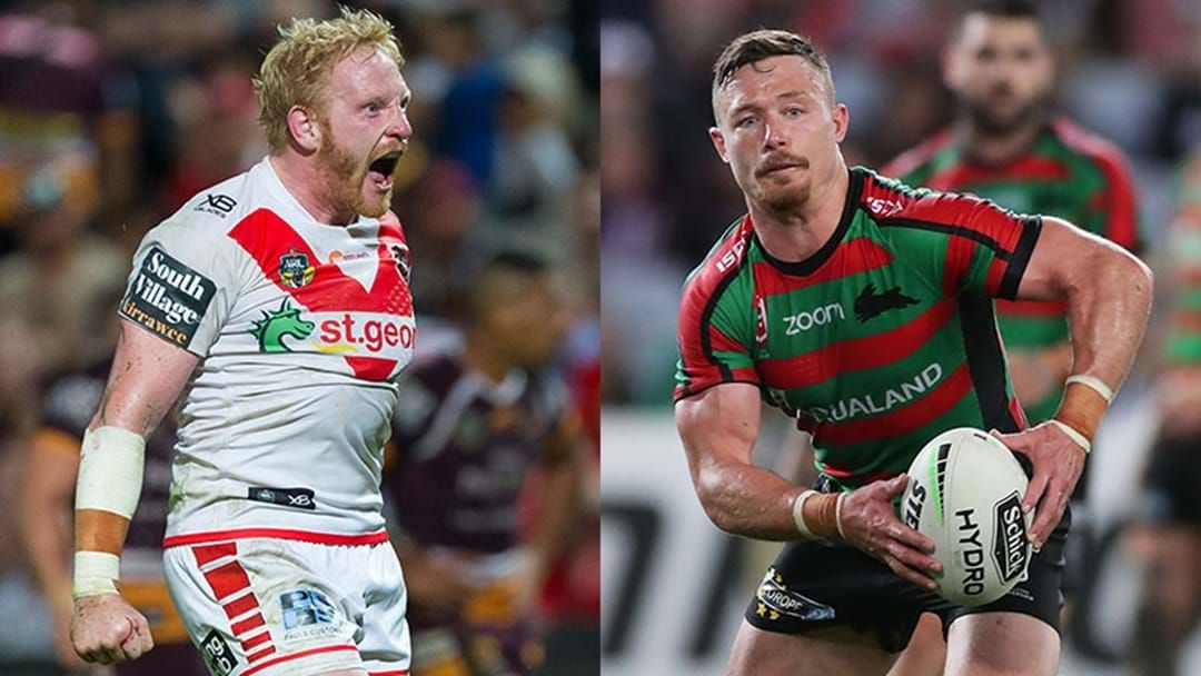 Article heading image for 2020 Charity Shield Live On Triple M This Saturday