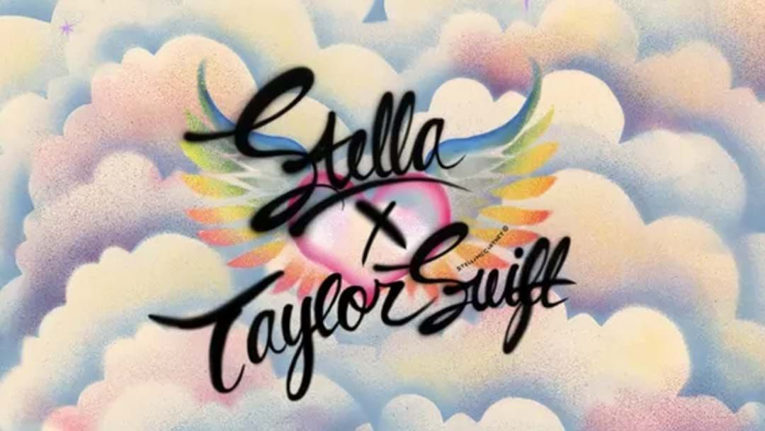 Article heading image for Here's Your First Look At Taylor Swift's Fashion Collab With Stella McCartney