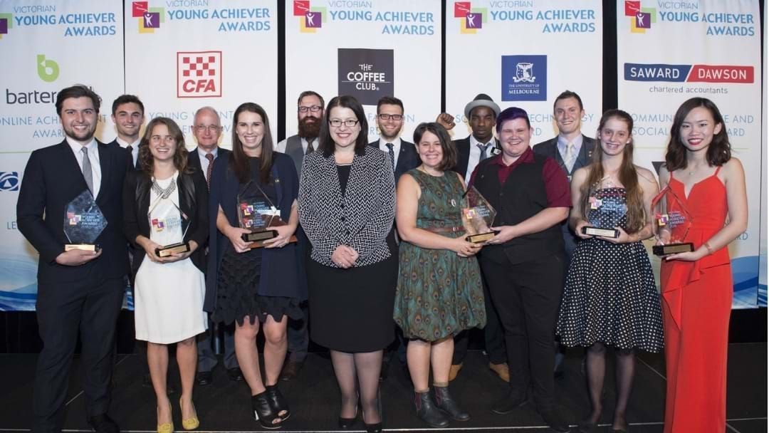 Article heading image for 2019 Victorian Regional Achievement And Community Awards Nominations Are Open!