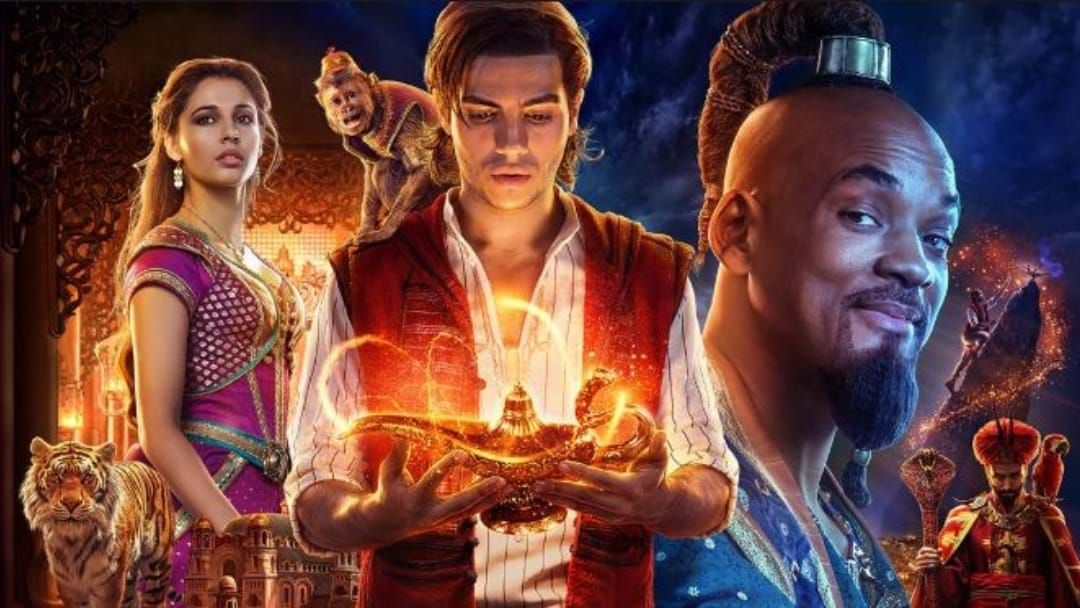Article heading image for It Looks Like Disney Might Be Giving 'Aladdin' A Live Action Sequel