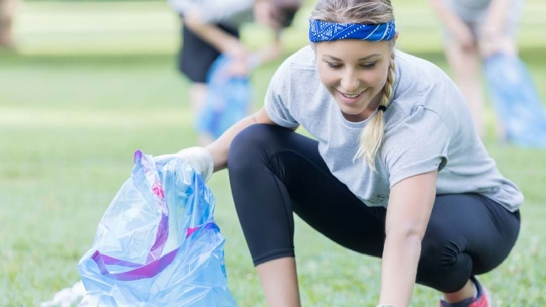 Article heading image for Combine Cardio With Cleaning At The Shepparton Plogging Event This Saturday!