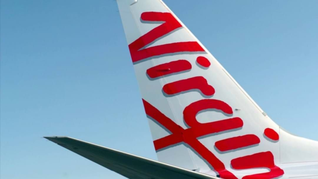 Article heading image for Virgin Australia's released the flights they'll suspend amid the COVID-19 pandemic.