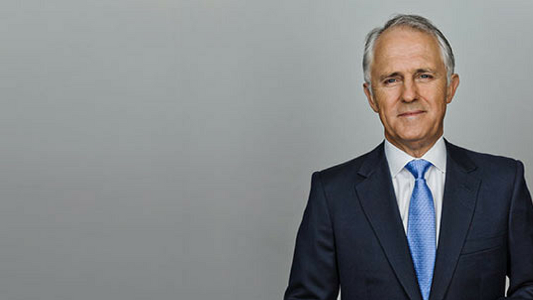 Article heading image for Malcom Turnbull Reveals To Tim And Jess What He Thinks Of Rockhampton