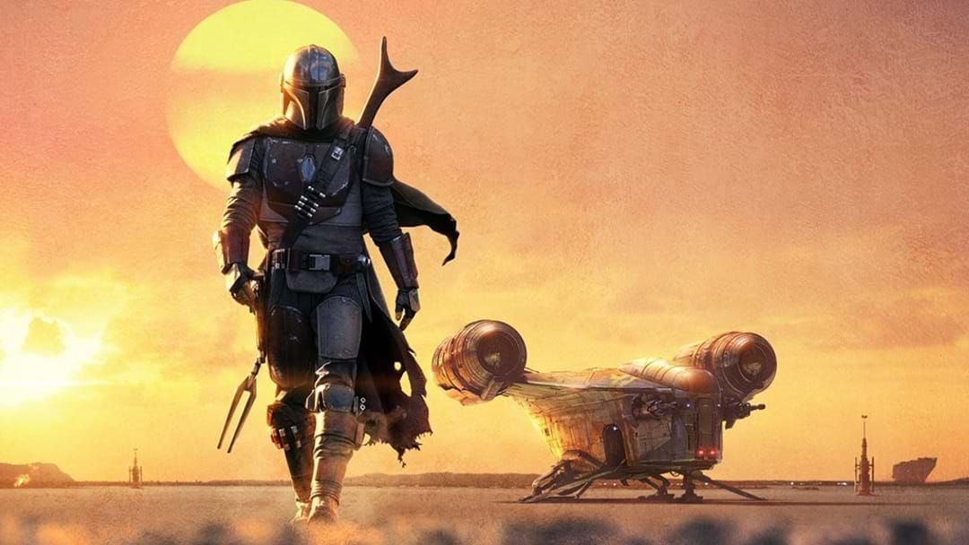 Article heading image for 'The Mandalorian' Has A New Trailer & 'Star Wars' Fans Are Freaking Out