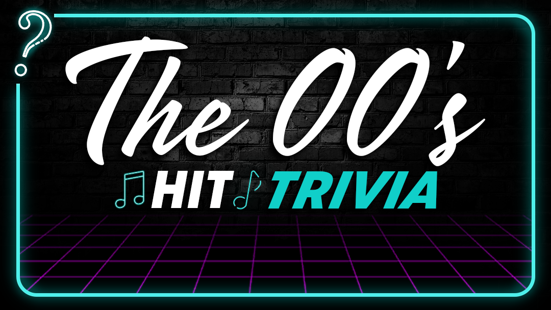 Article heading image for Think You're a 2000s Pop Culture Whiz? Try Our 00s Trivia