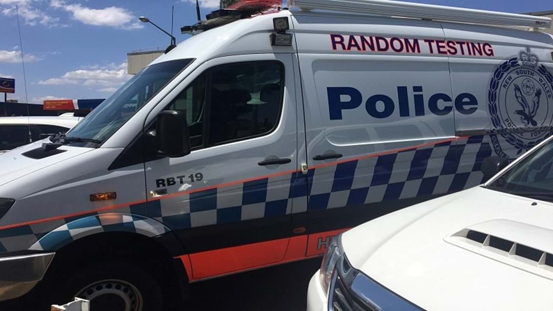 Article heading image for Woman Charged After Allegedly Drink Driving with Child in Car in Orange