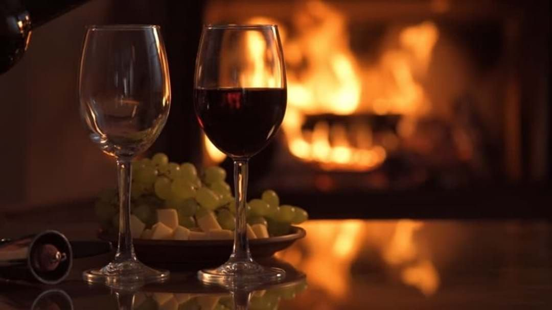 Article heading image for Who Fancies Food, Fire and Wine Fridays?!