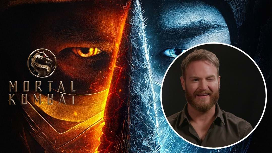 Article heading image for Aussie Josh Lawson Discusses His Mortal Kombat Run In With A Garden Gnome
