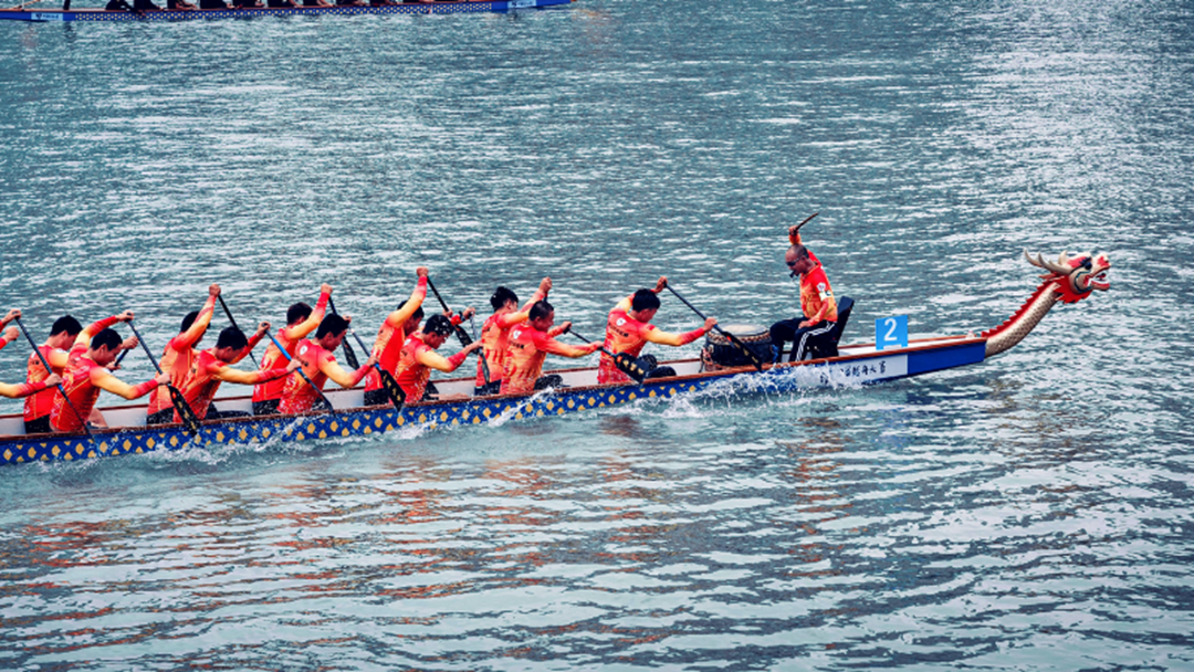 Article heading image for What You Need To Know About The Inaugural Cossack Dragon Boat Festival