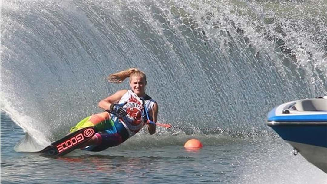 Article heading image for State Waterski Queensland Championship