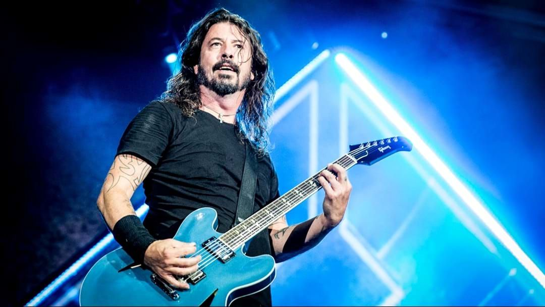 Article heading image for Foo Fighters Have Just Announced Their BEST Tour Yet
