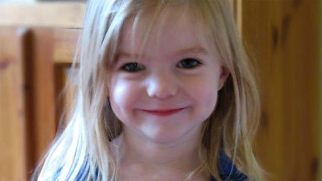 Article heading image for A Documentary About Madeleine McCann's Disappearance Hits Netflix Today