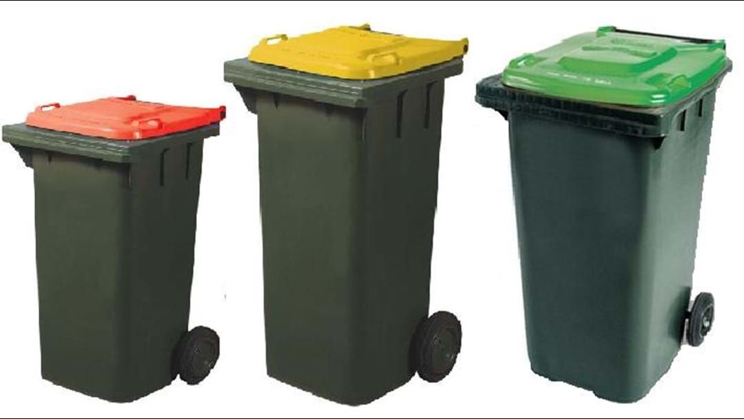 Article heading image for Council says Wagga's new bin system is working, one year on