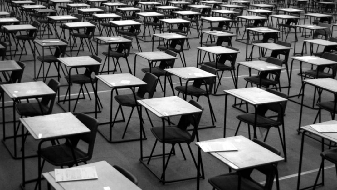 Article heading image for HSC Bosses And Universities Clash Over Results Release Date