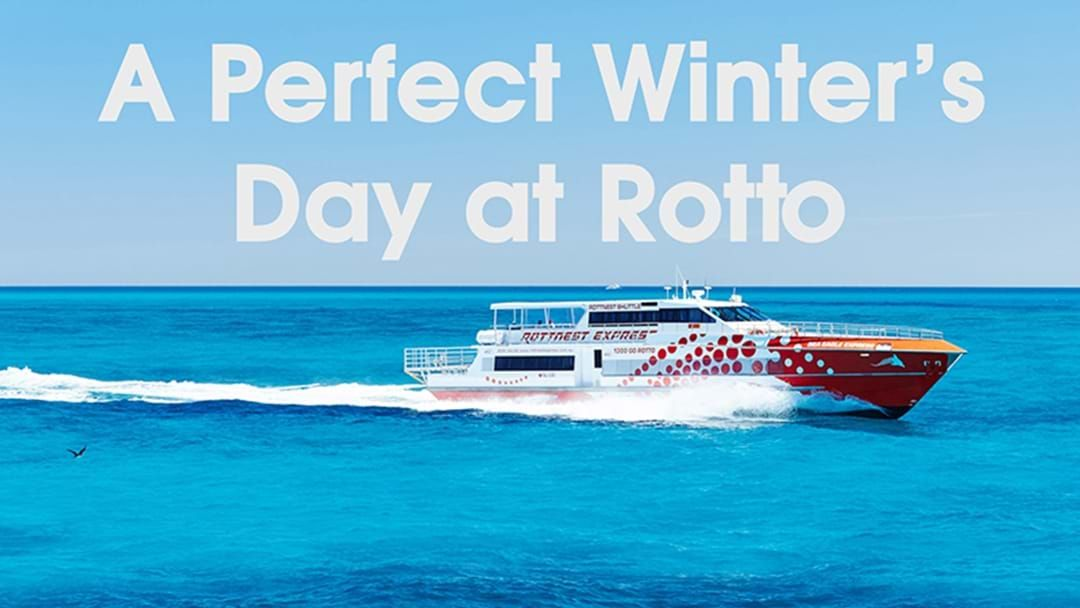 Article heading image for Celebrating The Perfect Winter's Day At Rotto