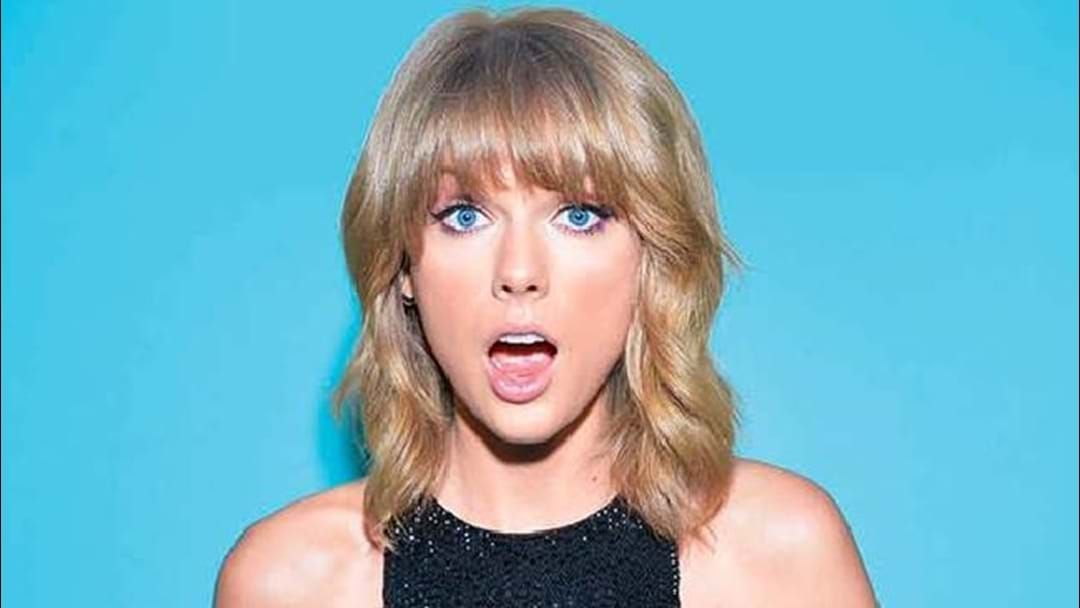 Article heading image for Taylor Swift Is About To Make A HUGE Announcement