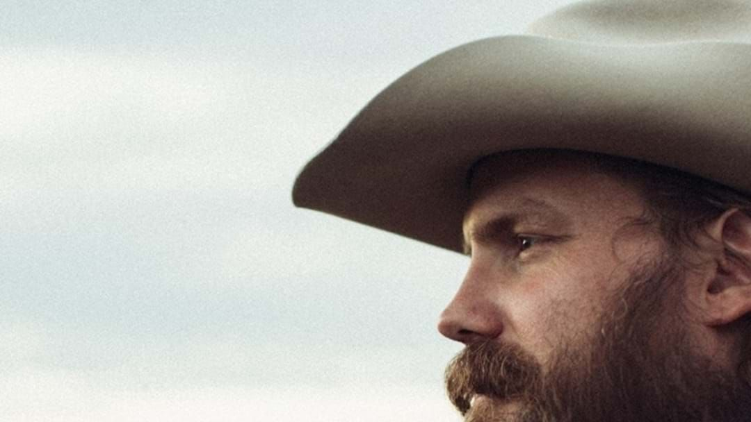 """Article heading image for Chris Stapleton Joins Ed Sheeran and Bruno Mars on """"BLOW"""""""