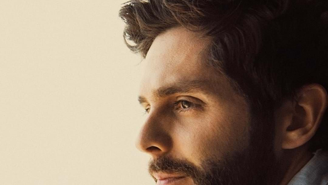 Article heading image for Thomas Rhett Has A New Song Coming Our Way