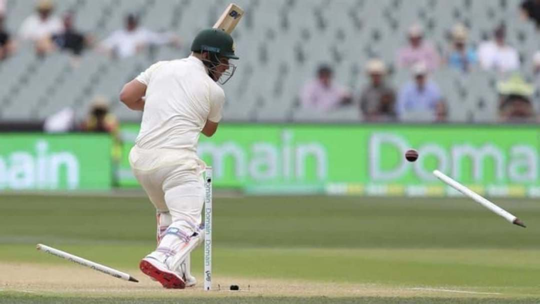 Article heading image for The PROBLEMS with the Australian Cricket Team