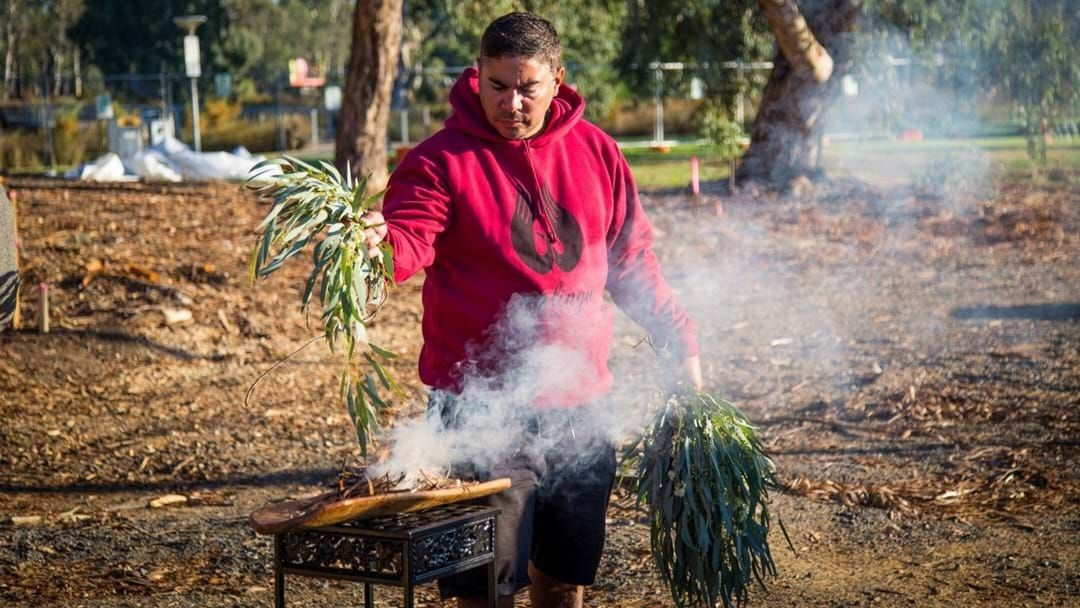 Article heading image for Smoking Ceremony To Be Held At Council's Welsford St Offices