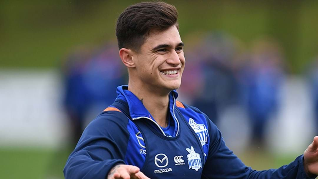 Article heading image for North Melbourne Investigating Nightclub Incident Involving Marley Williams