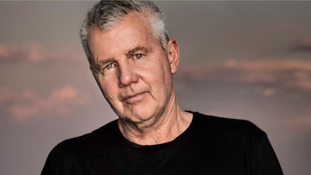 Article heading image for Daryl Braithwaite's 'The Horses' Will Be Performed Live On The Border This Weekend!!!